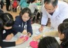 冬休みこどもおくすり教室を開催しました!