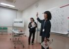 ボランティアきっかけ作り講座 初めての手話 開催しました