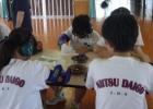 新津第五中学校の総合学習に行ってきました!