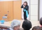 秋葉区ボランティア・サポーター交流会を開催しました