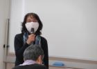 障がいの理解とボランティア講座開催しました。
