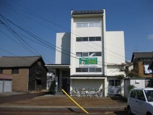 日宝町建物